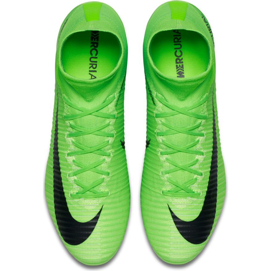 nike schuhe fu ball mercurial superfly v sg pro strumpf. Black Bedroom Furniture Sets. Home Design Ideas