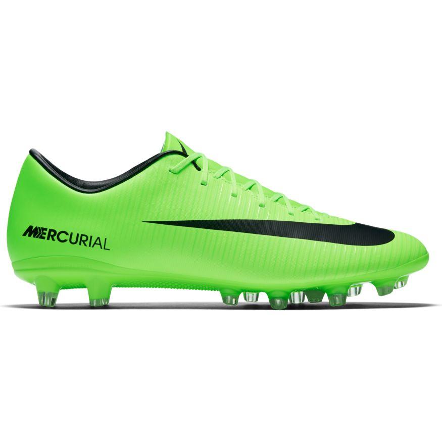 Zapatos Mercurial Nike Verdes Futbol De qrEwvrt